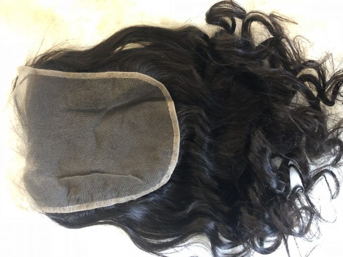 Beautiful lace closures